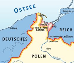 Anstehende Ereignisse In Danzig